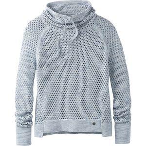 Prana Translucent Sweater